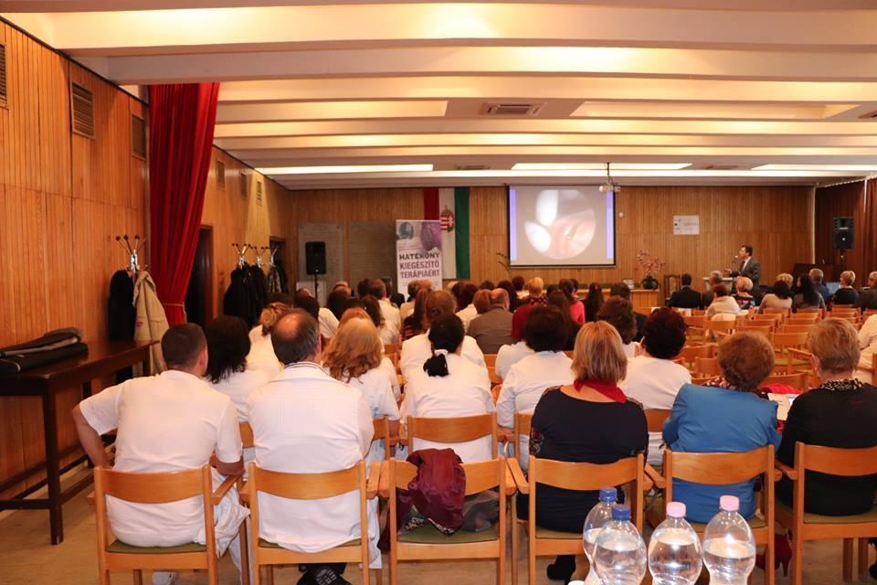 konferencia szemészet